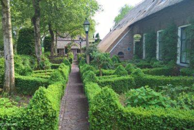 Vakantieboerderij Zwiggelte - 34 personen - Drenthe - Zwiggelte afbeelding