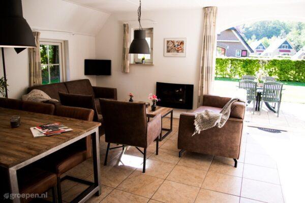 Vakantieboerderij Wierden-Hoge Hexel - 8 personen - Overijssel - Wierden-hoge hexel afbeelding