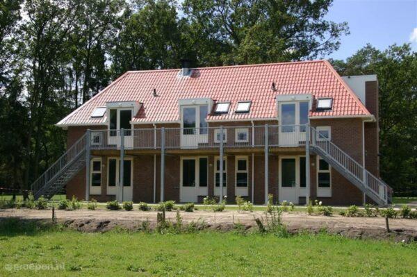 Groepsaccommodatie Heino - 64 personen - Overijssel - Heino afbeelding