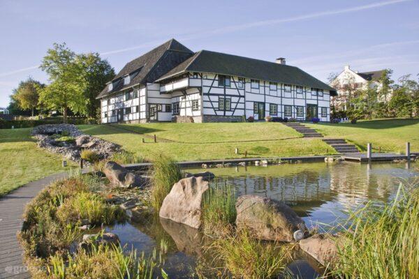 Vakantievilla Mechelen - 20 personen - Limburg - Mechelen afbeelding