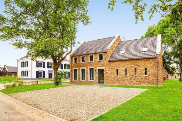 Vakantiehuis Maastricht - 20 personen - Limburg - Maastricht afbeelding
