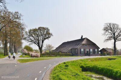 Vakantieboerderij Havelte - 26 personen - Drenthe - Havelte afbeelding