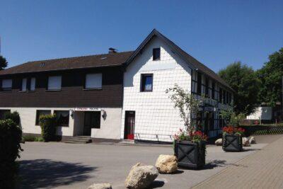 Vakantiehuis Monschau-Hofen - 36 personen - Eifel - Monschau-hofen afbeelding