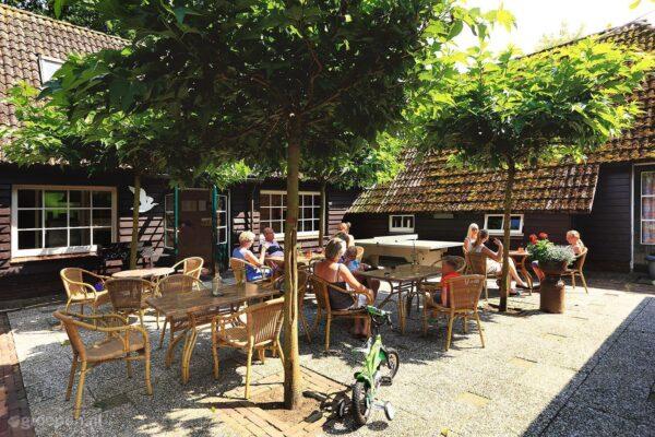 Vakantiehuis Dwingeloo - 36 personen - Drenthe - Dwingeloo afbeelding