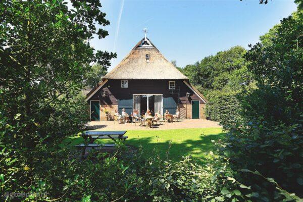 Vakantieboerderij Dwingeloo - 30 personen - Drenthe - Dwingeloo afbeelding