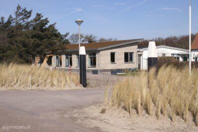 Groepsaccommodatie De Koog - 92 personen - Noord-Holland - De Koog afbeelding