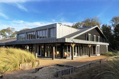 Vakantieboerderij Schoorl - 32 personen - Noord-Holland - Schoorl afbeelding
