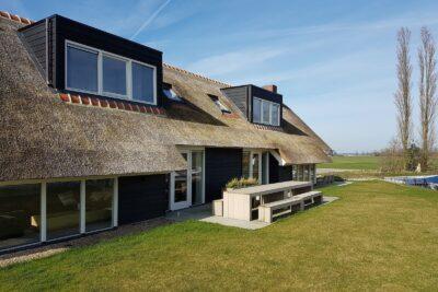 Vakantievilla Terkaple - 8 personen - Friesland - Terkaple afbeelding