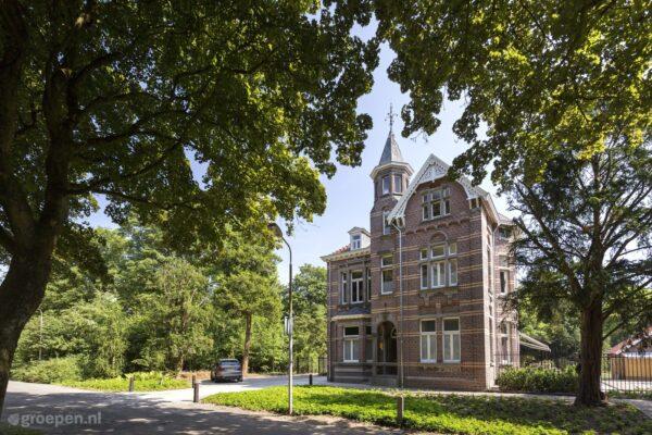 Vakantievilla Venray - 24 personen - Limburg - Venray afbeelding