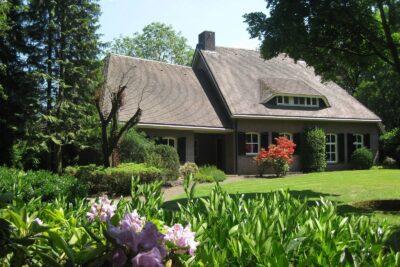 Vakantiehuis Gemert - 20 personen - Noord-Brabant - Gemert afbeelding
