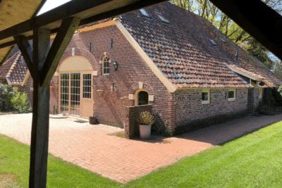 Vakantieboerderij Barchem - 22 personen - Gelderland - Barchem afbeelding