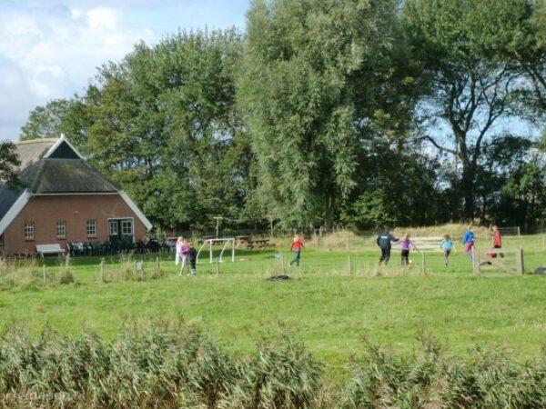 Vakantieboerderij Noordpolderzijl - 30 personen - Groningen - Noordpolderzijl afbeelding
