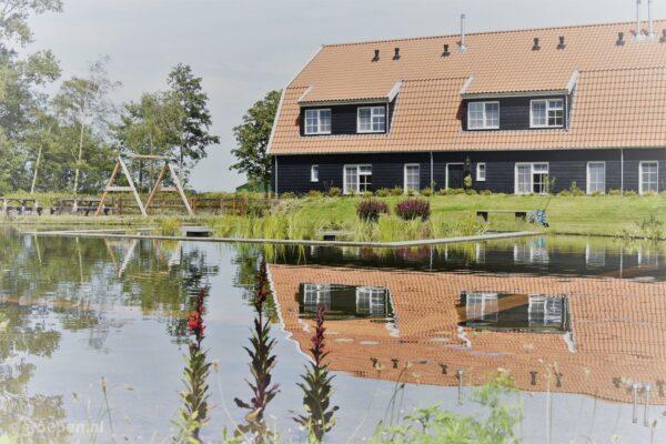 Vakantievilla Den Burg - 12 personen - Noord-Holland - Den Burg afbeelding