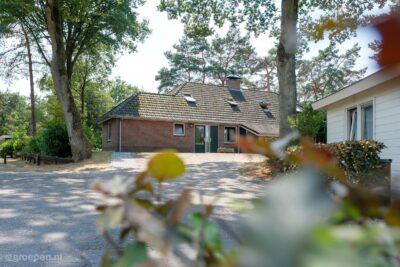 Groepsaccommodatie Hardenberg - 8 personen - Overijssel - Hardenberg afbeelding