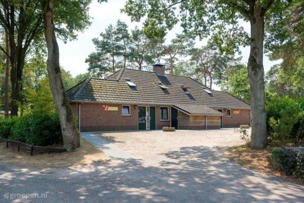 Groepsaccommodatie Hardenberg - 16 personen - Overijssel - Hardenberg afbeelding