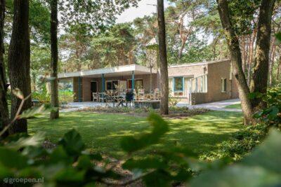 Vakantiehuis Hardenberg - 12 personen - Overijssel - Hardenberg afbeelding