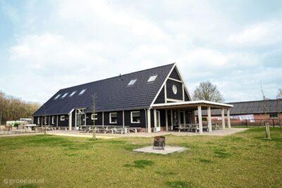 Groepsaccommodatie Wekerom - 130 personen - Gelderland - Wekerom afbeelding