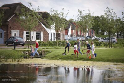 Vakantiehuis Roggel - 13 personen - Limburg - Roggel afbeelding