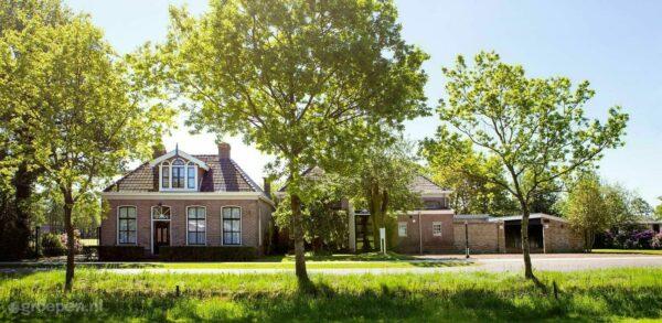 Groepsaccommodatie Wijnjewoude - 16 personen - Friesland - Wijnjewoude afbeelding