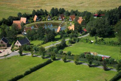 Groepsaccommodatie Bant - 78 personen - Flevoland - Bant afbeelding
