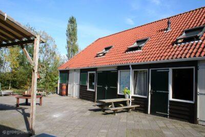 Groepsaccommodatie Idskenhuizen - 35 personen - Friesland - Idskenhuizen afbeelding