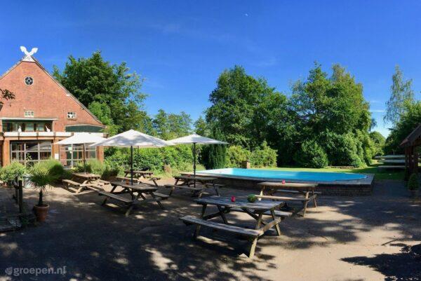 Vakantieboerderij Gieterveen - 46 personen - Drenthe - Gieterveen afbeelding
