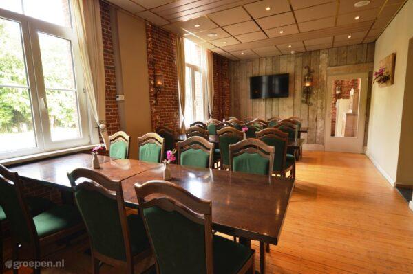 Vakantiehuis Retie - 32 personen - Antwerpen - Retie afbeelding