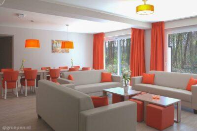 Vakantiehuis Houthalen-Helchteren - 10 personen - Limburg België - Houthalen-Helchteren afbeelding