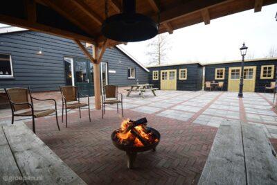Vakantieboerderij Afferden - 24 personen - Gelderland - Afferden afbeelding