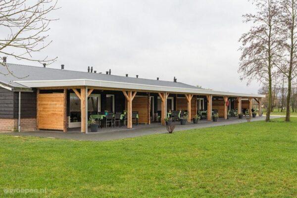 Vakantiehuis Goirle - 24 personen - Noord-Brabant - Goirle afbeelding