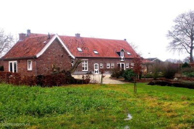 Groepsaccommodatie Geijsteren - 24 personen - Limburg - Geijsteren afbeelding