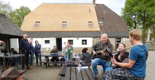 Vakantieboerderij Meppen - 40 personen - Drenthe - Meppen afbeelding