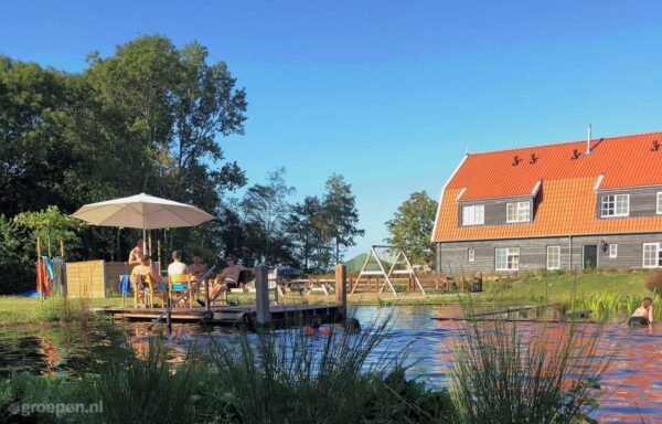 Vakantievilla Den Burg - 24 personen - Noord-Holland - Den Burg afbeelding