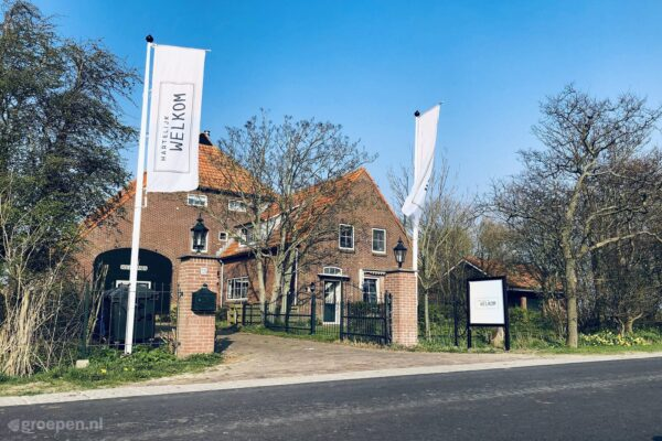 Vakantiehuis De Cocksdorp - 10 personen - Noord-Holland - De Cocksdorp afbeelding
