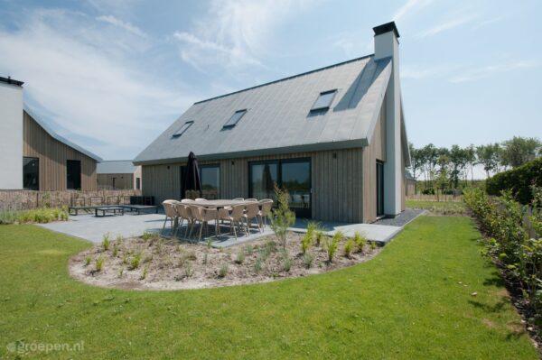 Vakantievilla Tholen - 10 personen - Zeeland - Tholen afbeelding