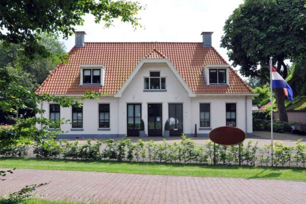 Vakantievilla Frederiksoord - 12 personen - Drenthe - Frederiksoord afbeelding