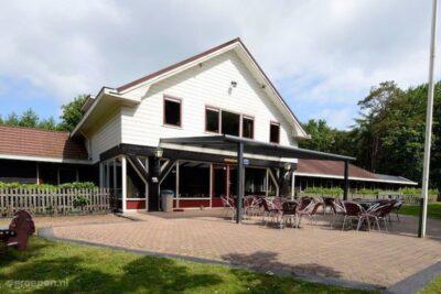 Groepsaccommodatie Roderesch - 40 personen - Drenthe - Roderesch afbeelding
