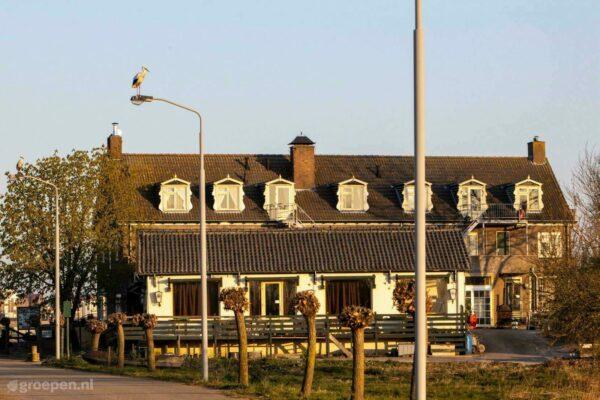 Vakantiehuis Wamel - 20 personen - Gelderland - Wamel afbeelding