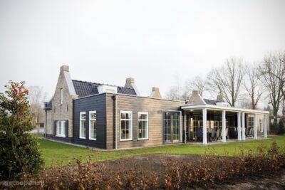 Vakantievilla Voorthuizen - 24 personen - Gelderland - Voorthuizen afbeelding
