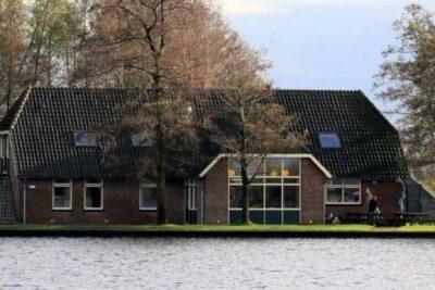 Vakantiehuis Giethoorn - 52 personen - Overijssel - Giethoorn afbeelding