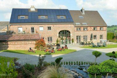 Vakantiehuis Hombourg - 25 personen - Blieberg - Homburg afbeelding