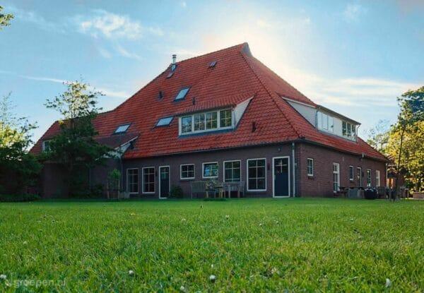 Vakantiehuis De Cocksdorp - 12 personen - Noord-Holland - De Cocksdorp afbeelding