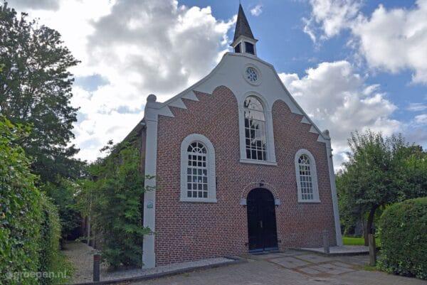 Groepsaccommodatie Gasselternijveen - 18 personen - Drenthe - Gasselternijveen afbeelding