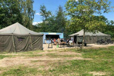 Groepsaccommodatie Heeswijk Dinther - 12 personen - Noord-Brabant - Heeswijk-dinther afbeelding
