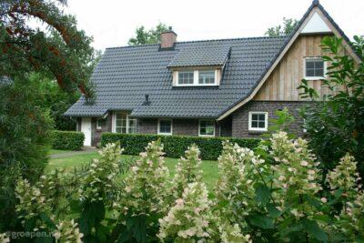 Groepsaccommodatie Hellendoorn - 14 personen - Overijssel - Hellendoorn afbeelding