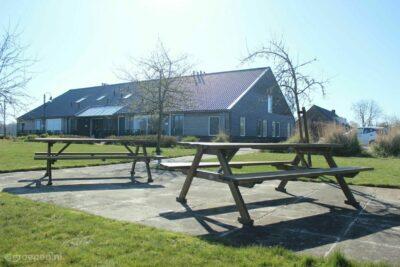 Groepsaccommodatie Heusden - 34 personen - Noord-Brabant - Heusden afbeelding