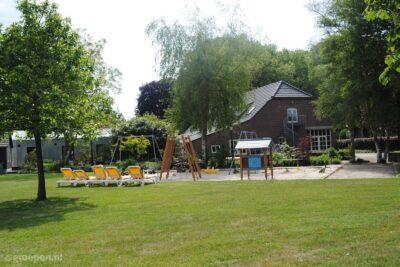 Vakantieboerderij Langenboom - 21 personen - Noord-Brabant - Langenboom afbeelding