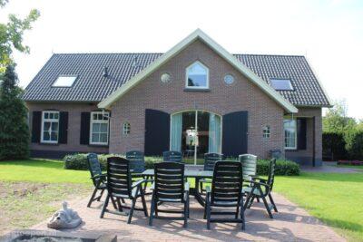 Vakantieboerderij Laren - 18 personen - Gelderland - Laren afbeelding