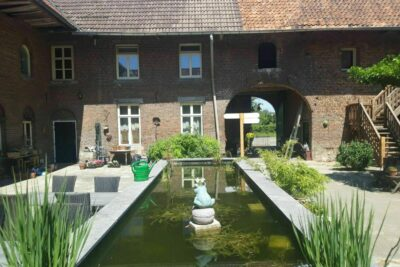 Vakantieboerderij Schimmert - 14 personen - Limburg - Schimmert afbeelding