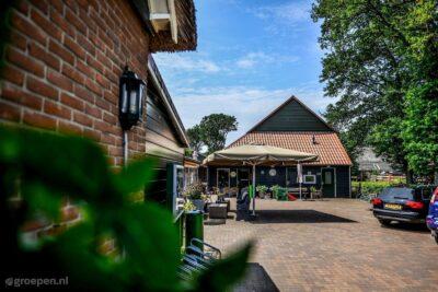 Vakantieboerderij Meppen - 50 personen - Drenthe - Meppen afbeelding